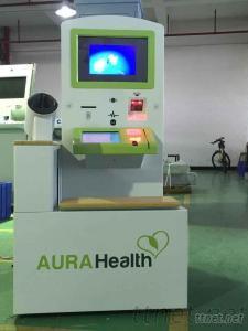 Self-Service Health Check Kiosk