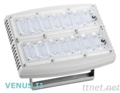 80W LED Wall Wash Lighting