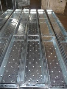 Steel Plank Used In Construction
