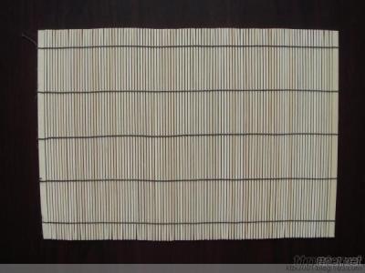Nature Bamboo Sushi Rolling Mat