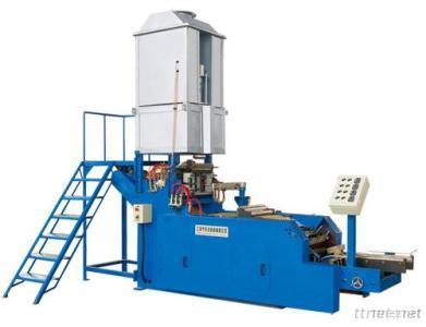 Grid Casting Machine For Lead Acid Batteries