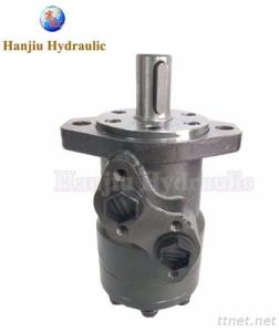 Economical Type Orbit Hydraulic Motor BMP 50 For Industrial Machinery