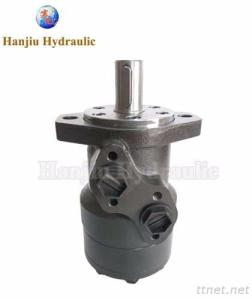 High Efficiency Orbital Hydraulic Motor BMR Model For Sugar Cane Harvester