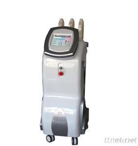 Multifunction IPL Hair Removal, Skin Rejuvenation, Acne Removal Machine