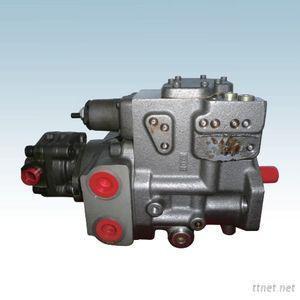 Kawasaki Hydraulic Piston Pump K3SP36, Swash Plate Type Axial Piston Pumps