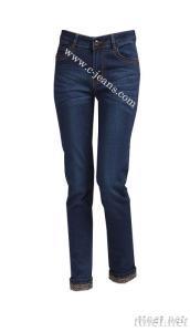 Ladies Leggings Jeans