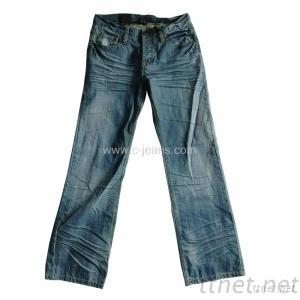 2013 Latest Design Skinny Men Jeans, Fashion Branded Man