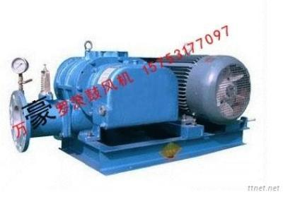 2014 New Roots Blower