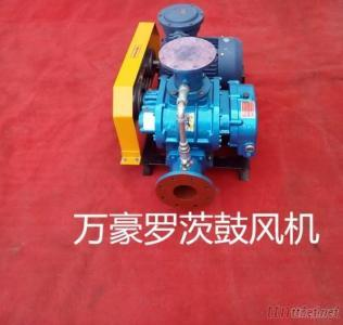 Aeration Blower For Sewage Treatment