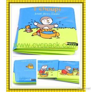 Baby Soft Book Toy