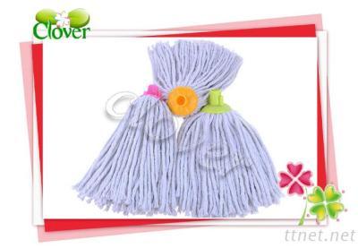 Round Head Cotton Mop