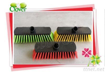 Sweeep Brushes With Hard Brislte