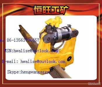 Hydraulic Crushing Machine