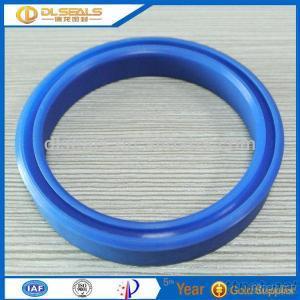 IDI PU Piston Rod Hydraulic Seal