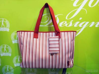 Nylon Casual Bags