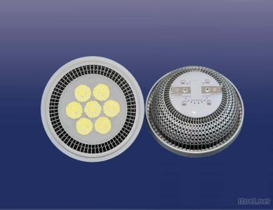 LED Lighting Cup