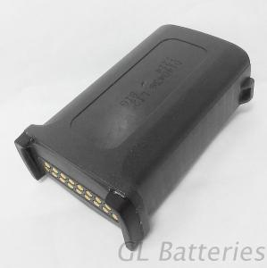 Barcode Scanner Battery With 2500MAh Capacity, For Symbol MC9000