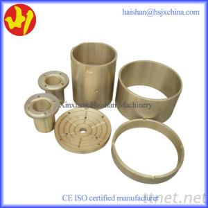 Metso Cone Crusher Spare Parts Set