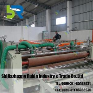 Steady Performance Gypsum Ceiling Board Making Machine