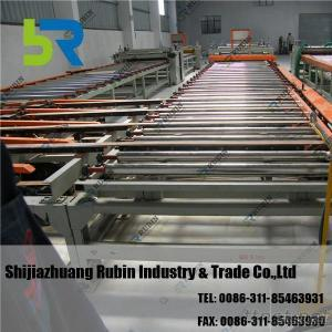 Gypsum Ceiling Board Production Line