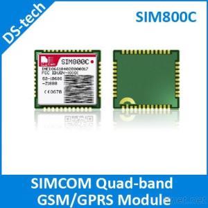 SIMCOM SIM800C Quad Band GSM Module GSM SMS Module Replace