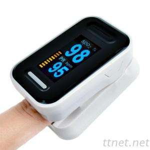 Health Care Digital OLED Display Pulse Oximeter CE Approved