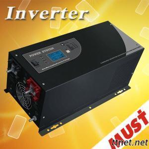 Pure Sine Wave Lcd Power Inverter