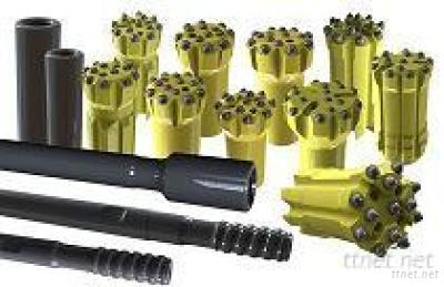 T38,T45,T51 Button Drill Bits, Rock Bits