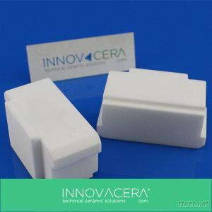 Machinable Glass Ceramic/INNOVACERA