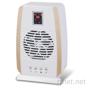 Household Anion Activated Ultraviolet Air Purifier 20-30Sq