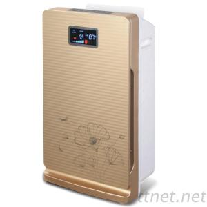 Household Anion Activated Ultraviolet Air Purifier 30-55Sq
