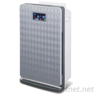 Household Anion Activated Ultraviolet Air Purifier 35-55Sq