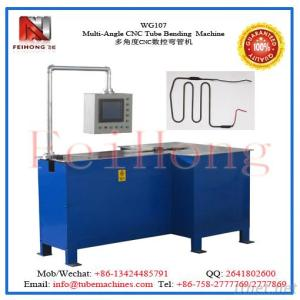 CNC Tube Bending Machine For Heaters