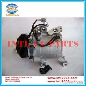 Auto Ac Air Conditioning Compressor