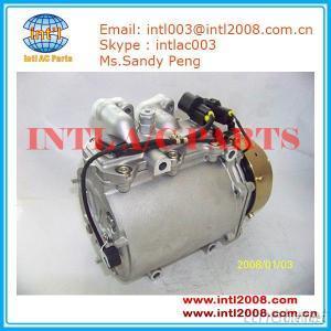 AKC200A601A MB946629 MSC130CV/MSC130 Auto Air Con AC Compressor