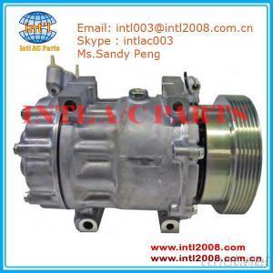 Auto AC (A/C) Compressor