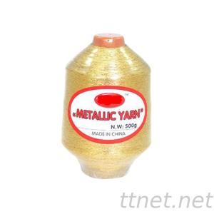 Metallic Yarn_MX Type Gold