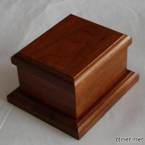 Wooden Pet Urns