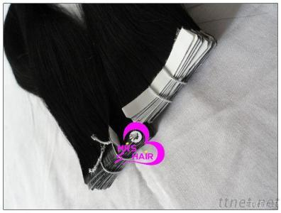 Tape Weft Hair Extension