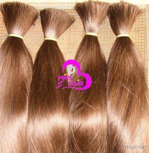 100% Indian Remy Human Hair Bulk Extension Human Hair Extenion