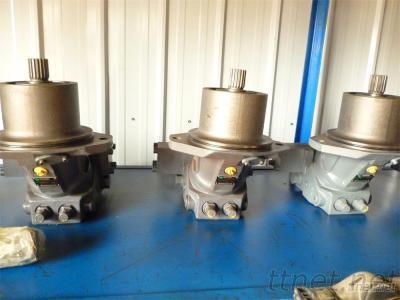 Rexroth& Bongfiglioli Hydraulic Motors For Drilling Machine