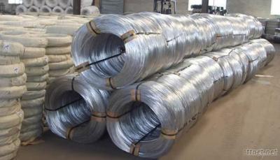 Galvanized Wire BWG12/14/15/16/17/18/19/20/22