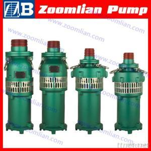 QY Submersible Oil Pump