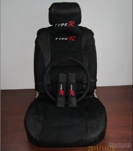 Typer Seat Cover