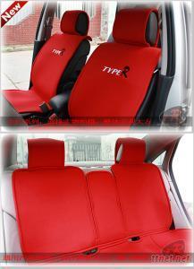 Typer Seat Cushion