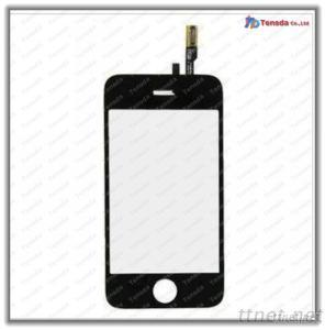 For Iphone 3Gs/3G Touch Screen Digitizer White/Black