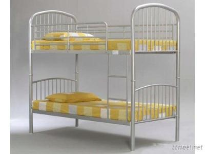 High Weight Capacity Adult Metal Bunk Beds