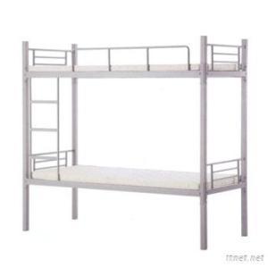 2015 Best Selling Adult Metal Home Bunk Bed