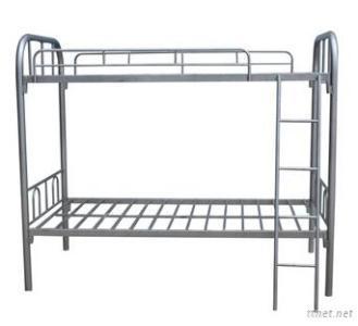 Cheap Adult Iron Metal Bunk Bed(Beds)