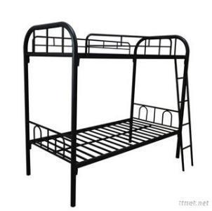 School Use Metal Bunk Bed